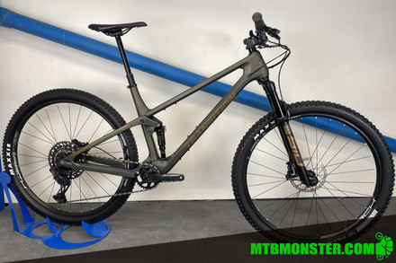 Just landed... Whyte S120 V1
