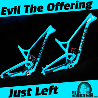 Evil the Offering - What a pair!