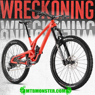 Evil Wreckoning V3 - Just Released