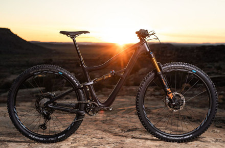 Newly Released - Ibis Ripley 4th Generation