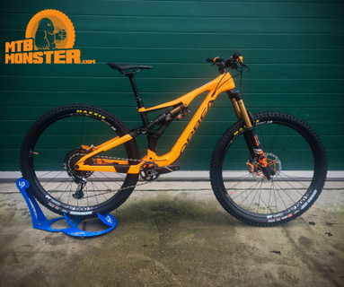 Orbea Rallon M10 -  MYO Custom