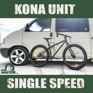 Kona Unit Single Speed