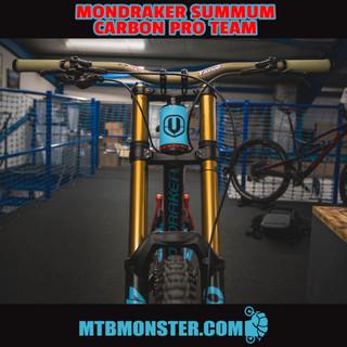 Mondraker Summum Carbon Pro Team