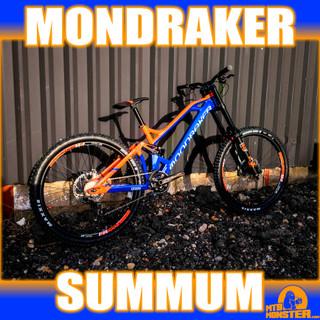 Mondraker Summum Pro
