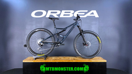 Orbea Occam H30 - 2021 - Trail Mountain Bike