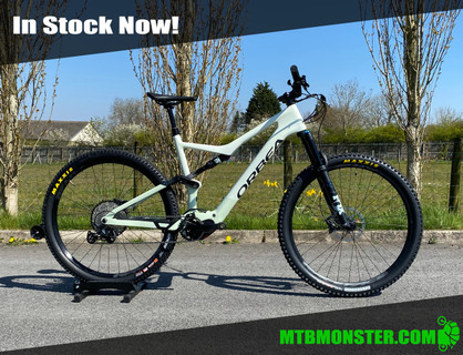 Just landed and in stock! - The Orbea Rise