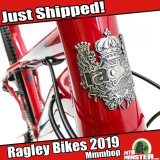 Ragely Bikes 2019