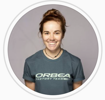 New Orbea factory rider - Isla Short