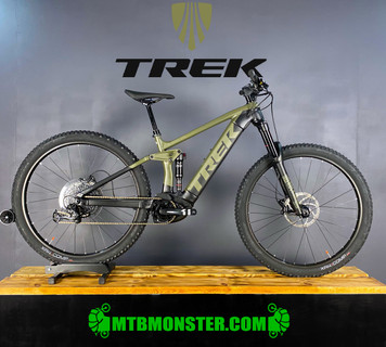 Trek Rail 5 - available to pre-order now for spring