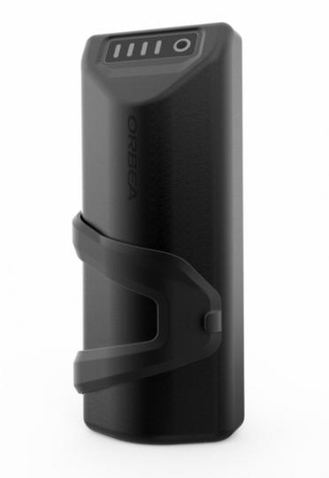 Orbea Rise RS Range Extender