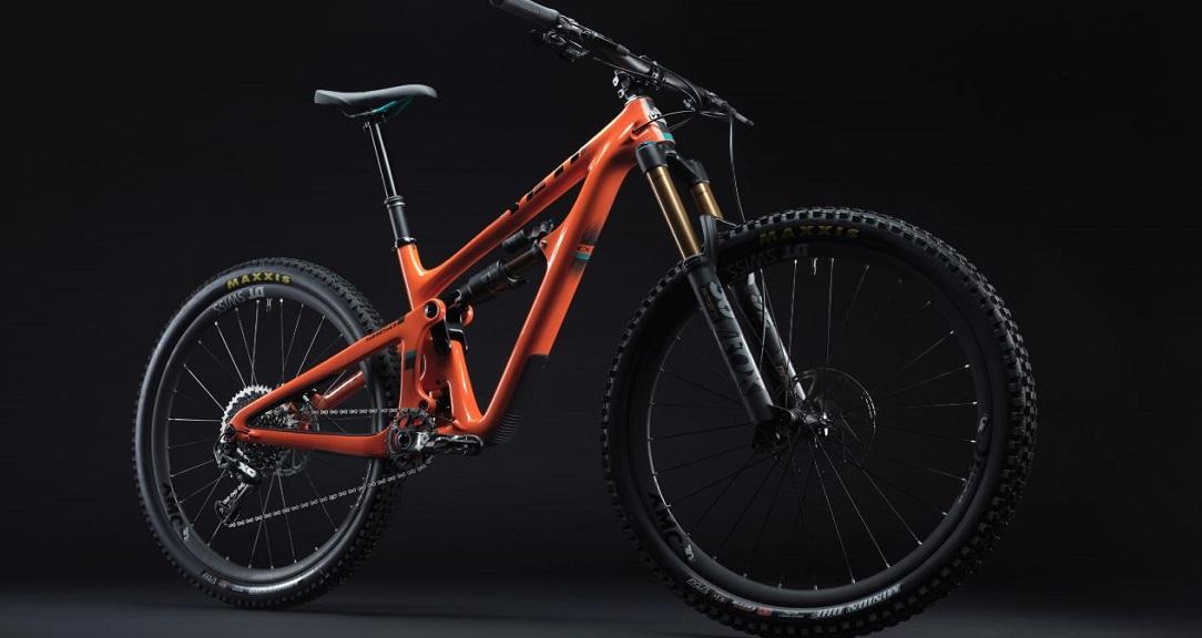 Yeti Bikes 2019