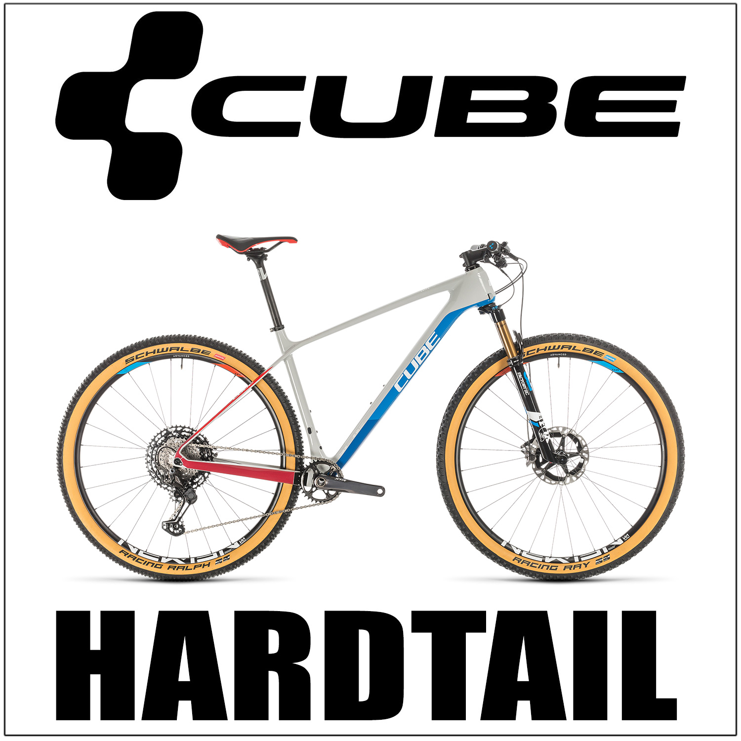 Cube Bikes Size Guide | What size frame do I need?