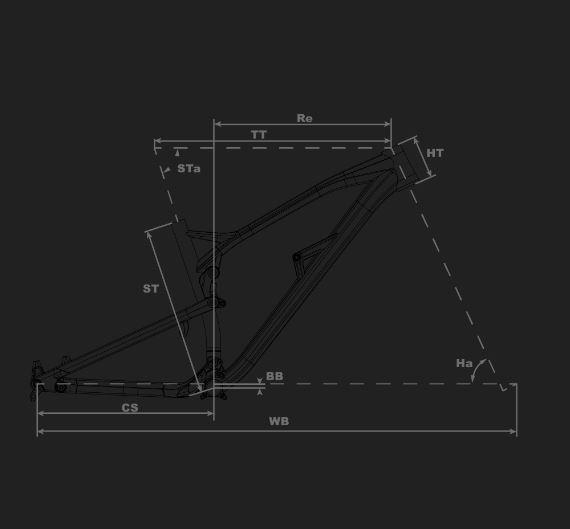 frame mega-275