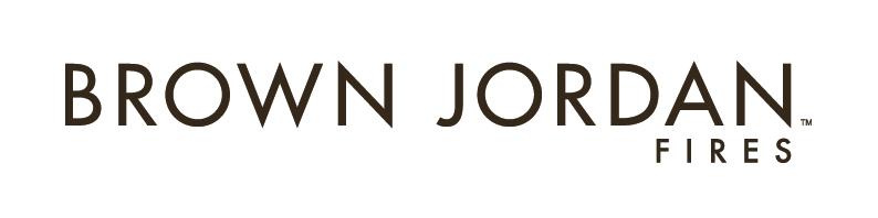 Brown Jordan Fires Logo
