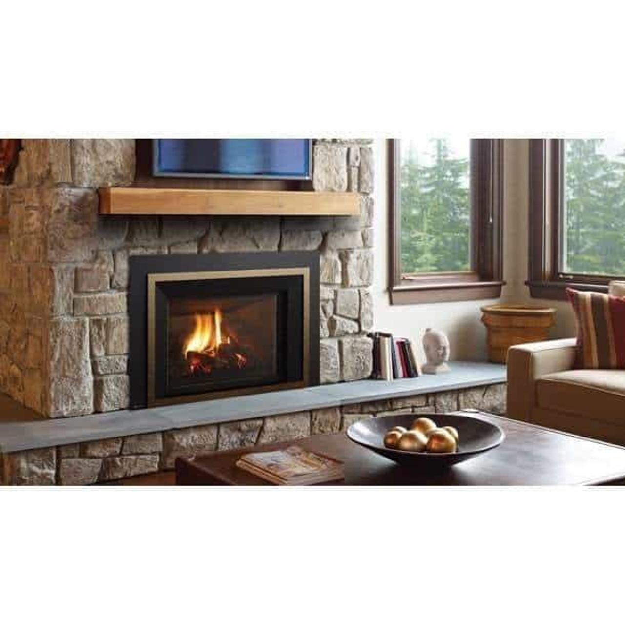 296 018 Flue Adaptor Assembly Gasket Ams Fireplace
