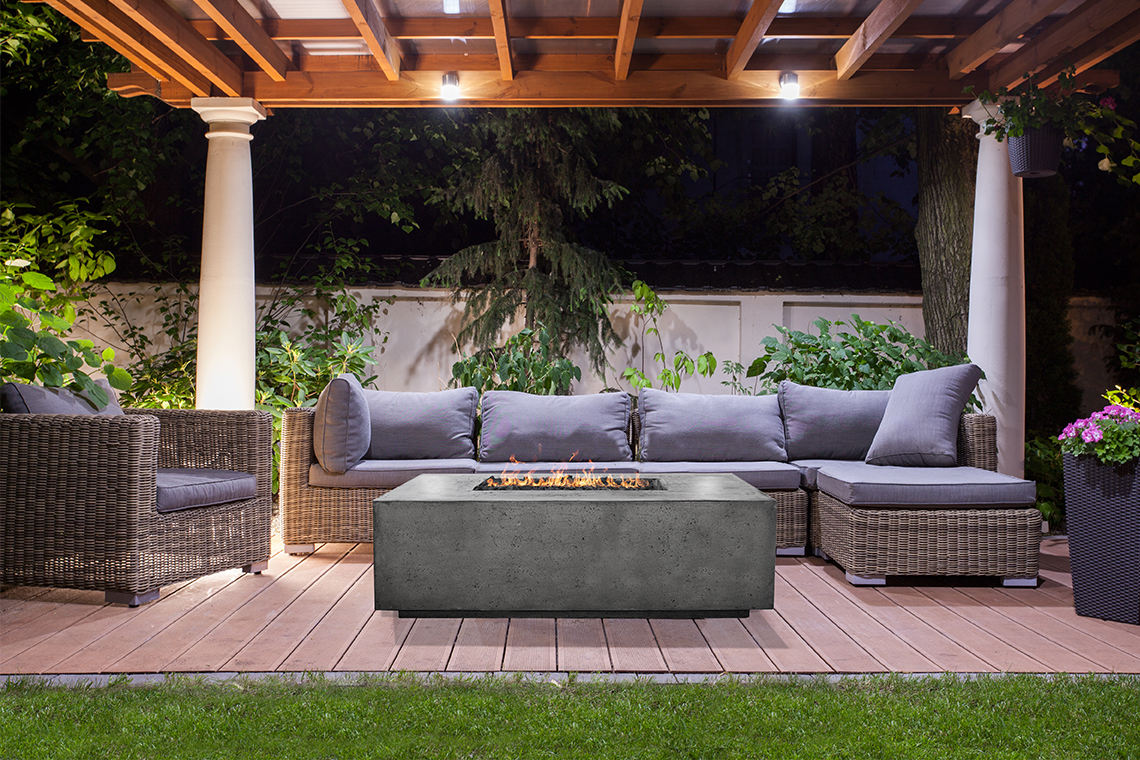 Black and White Craftmenship by Prism Hardscapes