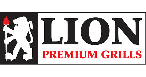 Lion Grill Logo