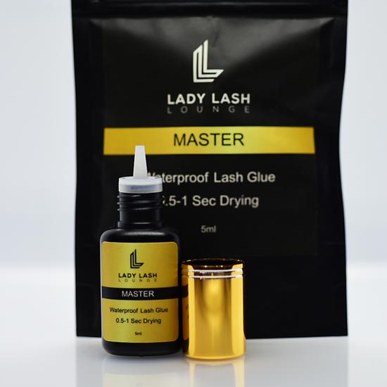 Master Eyelash Extension Glue 5ml