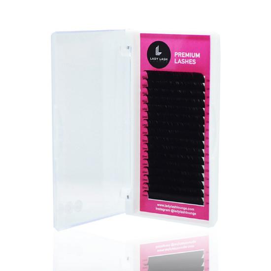 Premium Lashes Classic 0.15 - D Curl