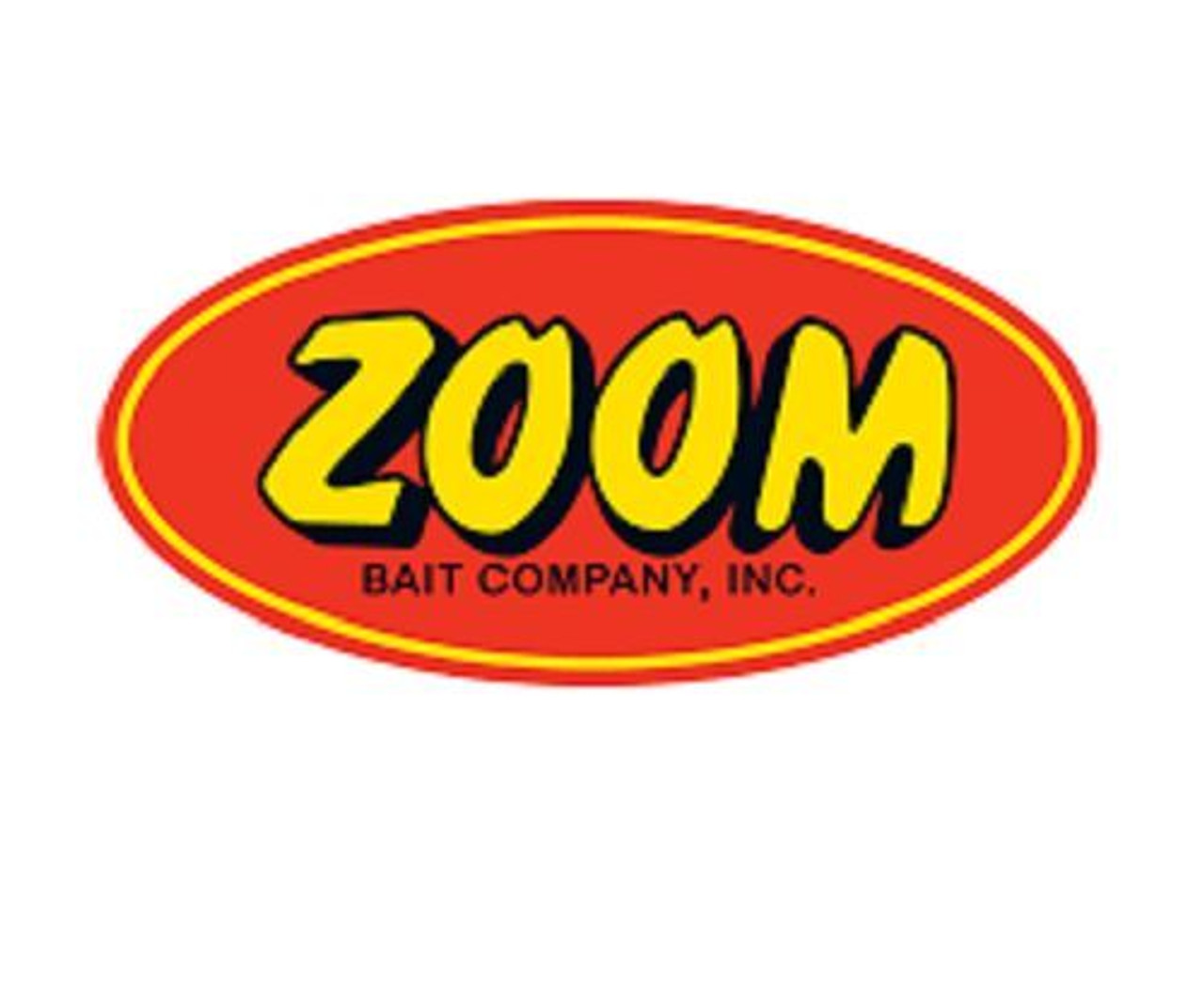 832a9cbeac487 (100) PACKS ASSORTED LOT OF ZOOM BAIT COMPANY PLASTICS ! WHOLESALE PACKAGE