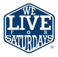We Live for Saturdays