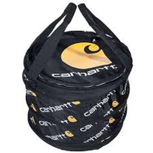 CARHARTT FOLDING BAG COOLER WITH BOTTLE OPENER