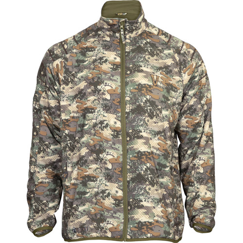 ROCKY VENATOR 60G INSULATED STRETCH CAMO HUNTING JACKET WITH SCENT IQ