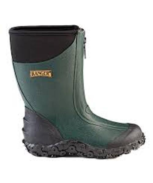 Ranger Pike Zip Boots