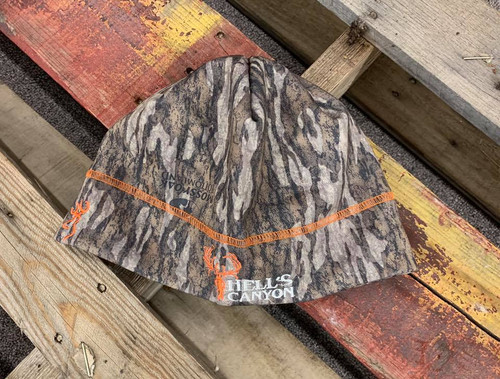 Browning Hell's Canyon Beanie