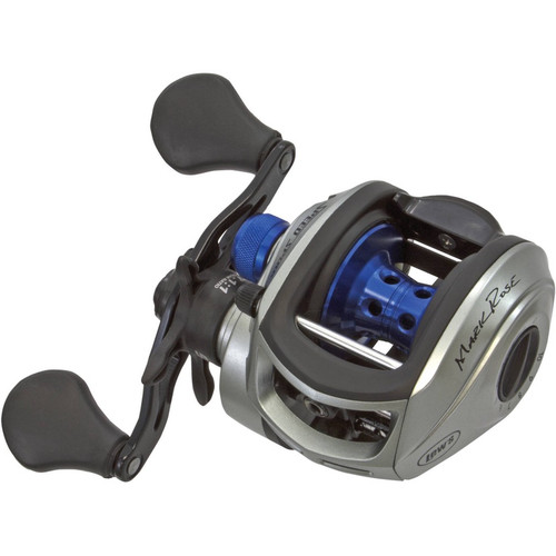 Lew's Mark Rose Signature Model Right-Handed Baitcasting Reel BUY ONE GET ONE FREE