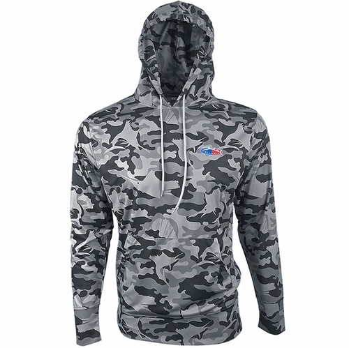Men's Bluefin USA Technical Hoodie