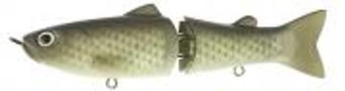 Deps Slide Swimmer 115 Glide Bait Flash Carp 01