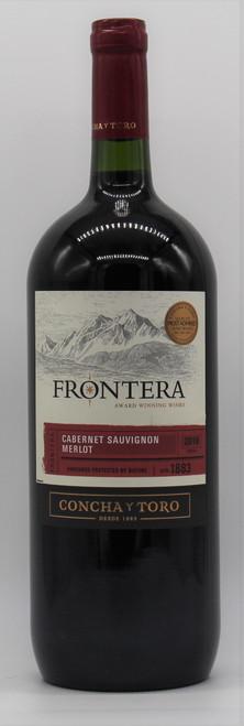 FRONTERA CABERNET SAUVIGNON MERLOT 1.5L