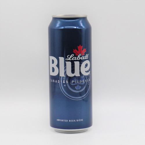 LABATT BLUE 24oz. Can