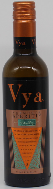 VYA DRY VERMOUTH 375ml