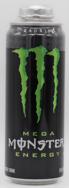 MONSTER ENERGY DRINK 24oz. Can