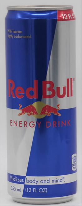 RED BULL ENERGY 355ml