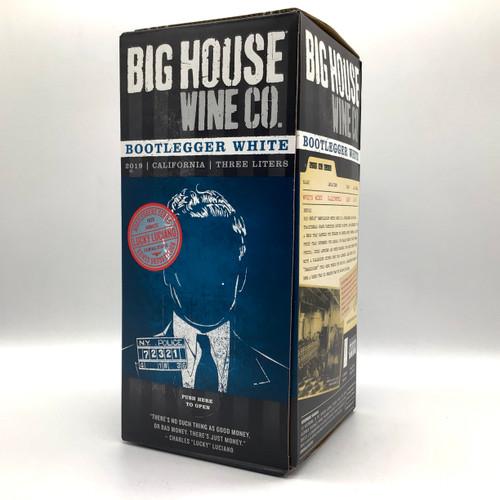 BIG HOUSE WHITE 3L