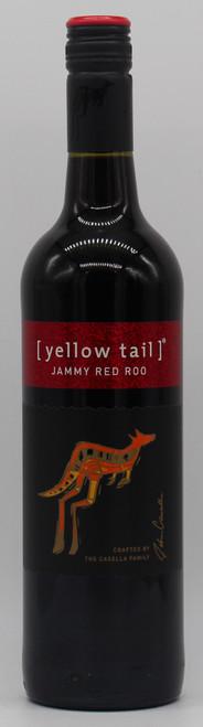 YELLOWTAIL SWEET RED 750ml
