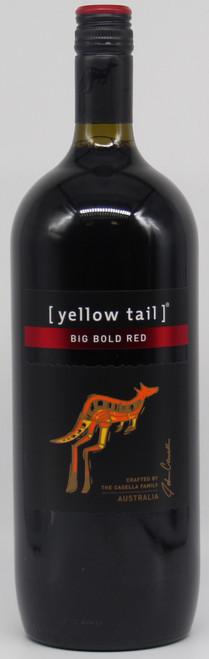 YELLOWTAIL BOLD RED 1.5L