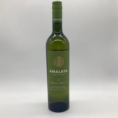 AMALAYA WHITE BLEND 750ml