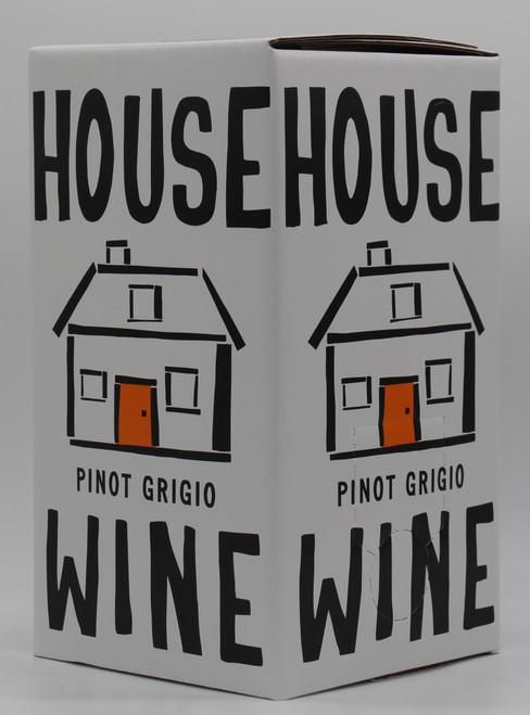 HOUSE WINE PINOT GRIGIO 3L