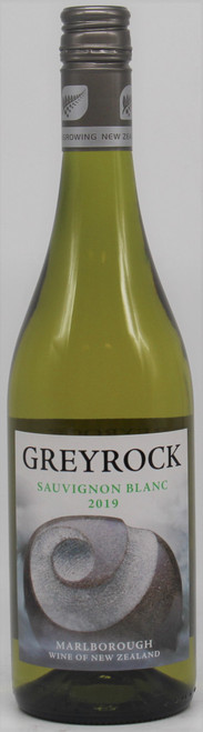 GREY ROCK SAUVIGNON BLANC 750ml
