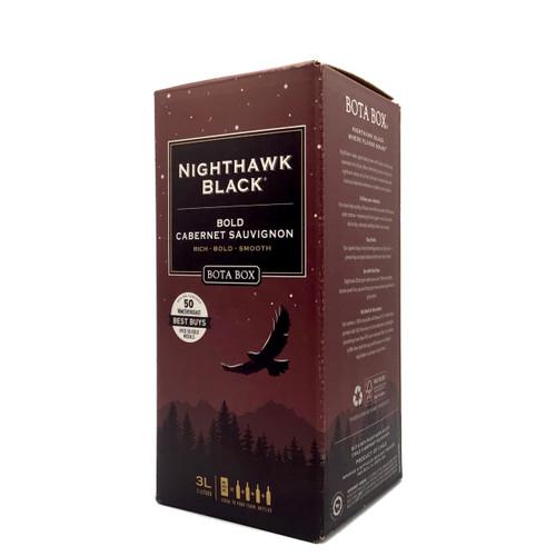 BOTA BOX NIGHT HAWK CABERNET SAUVIGNON 3L