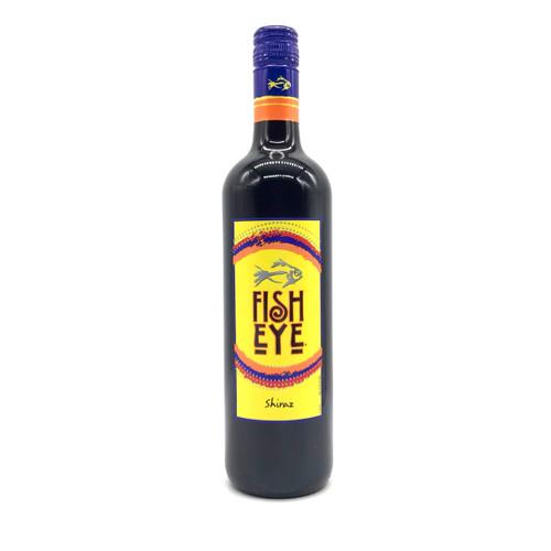 FISH EYE SHIRAZ 750ml