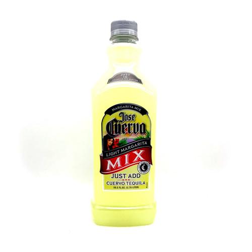 CUERVO LIGHT MARGARITA MIX 1.75L