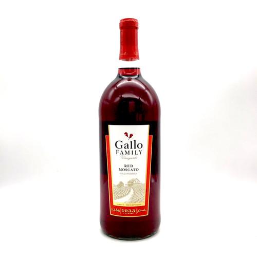 GALLO RED MOSCATO 1.5L