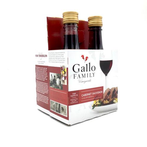 GALLO CABERNET SAUVIGNON 187ml