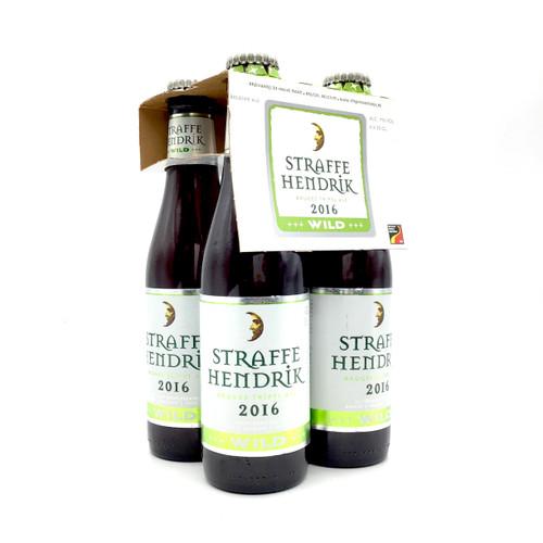 STRAFFE HENDRIK TRIPEL 4pk 12oz. Bottles