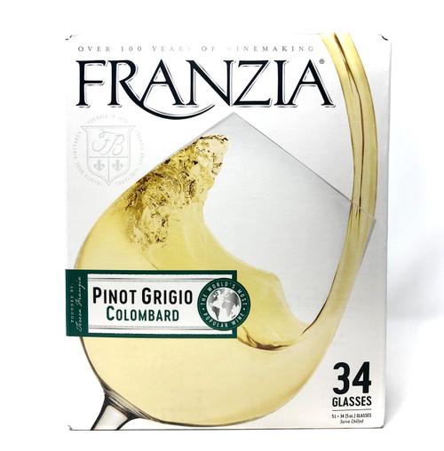 FRANZIA PINOT GRIGIO 5L